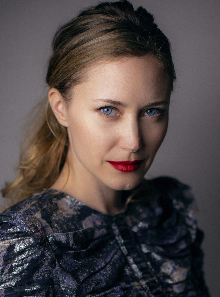 Tereza Srbova Reset Actors