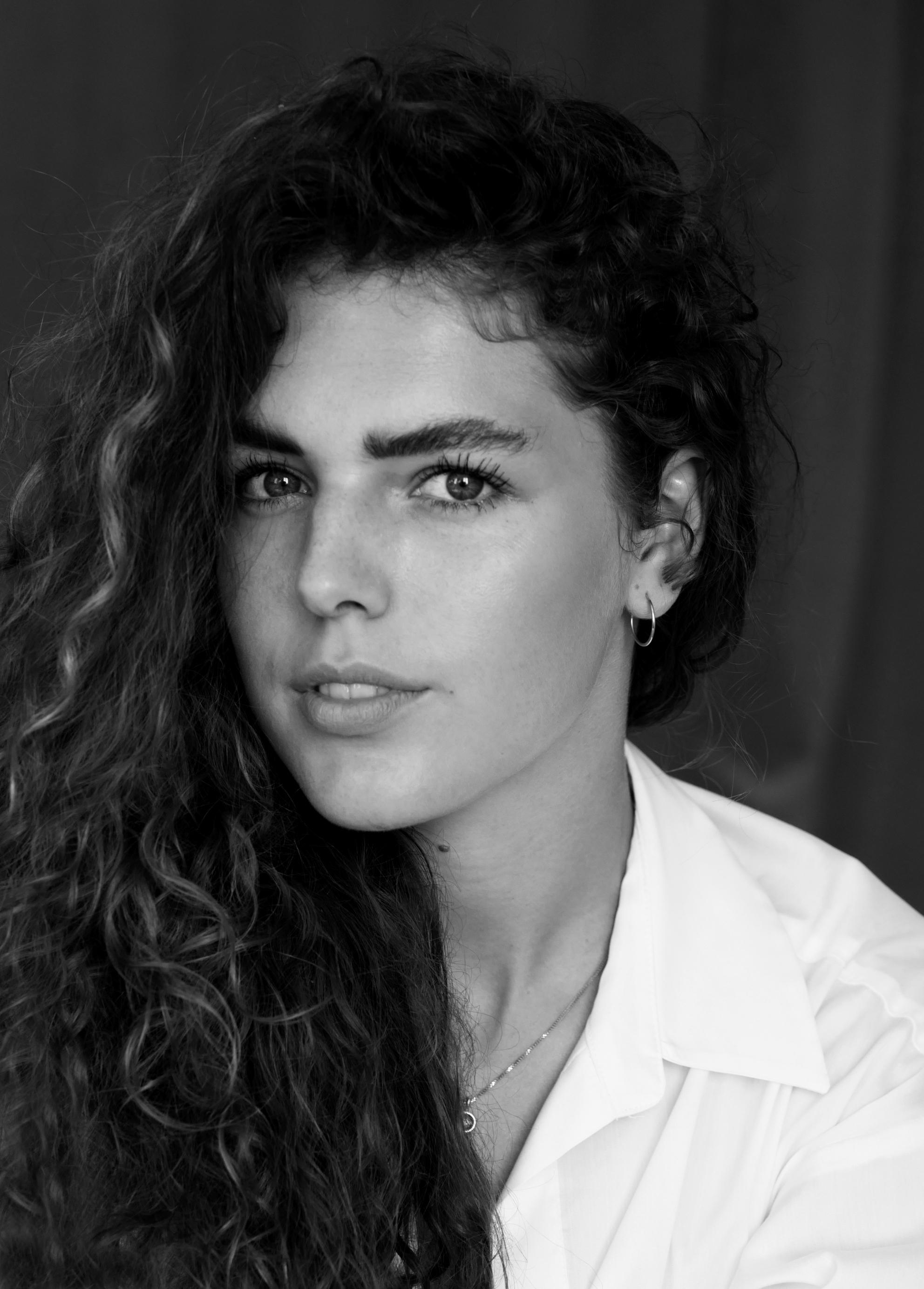 Julie Surkova