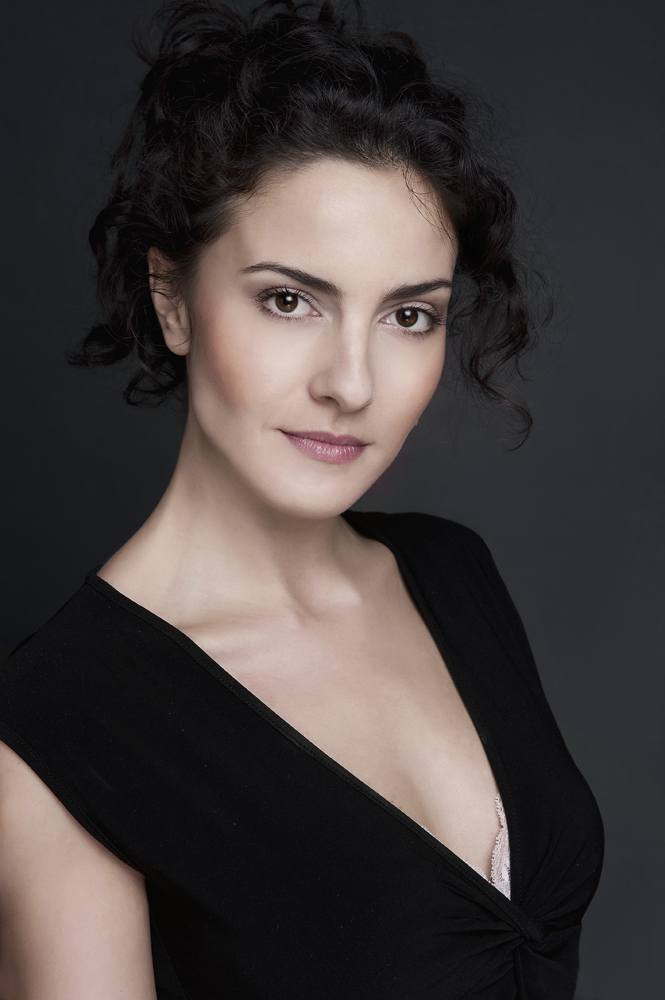 Lucia Siposova - RESET ACTORS