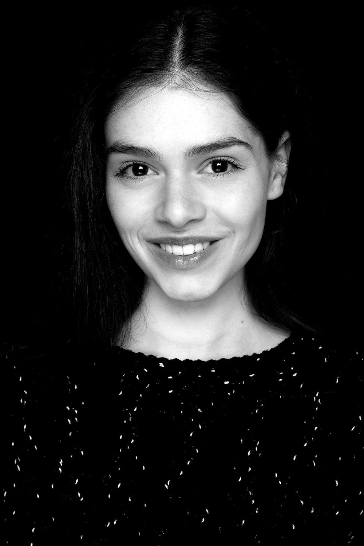 Leona Sklenickova